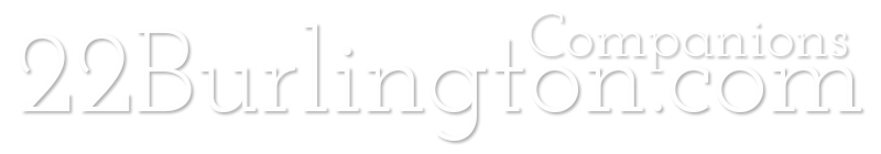 22 Burlington Exclusive Directory for Independent Escorts