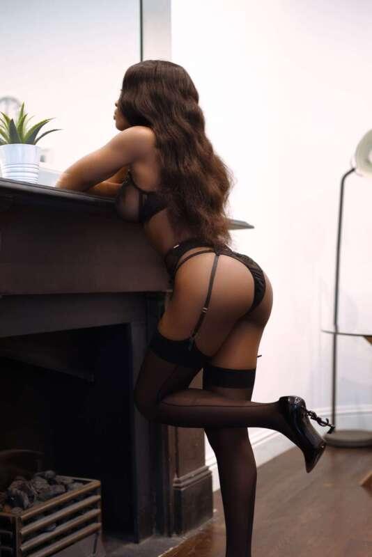 Alissa Antoine