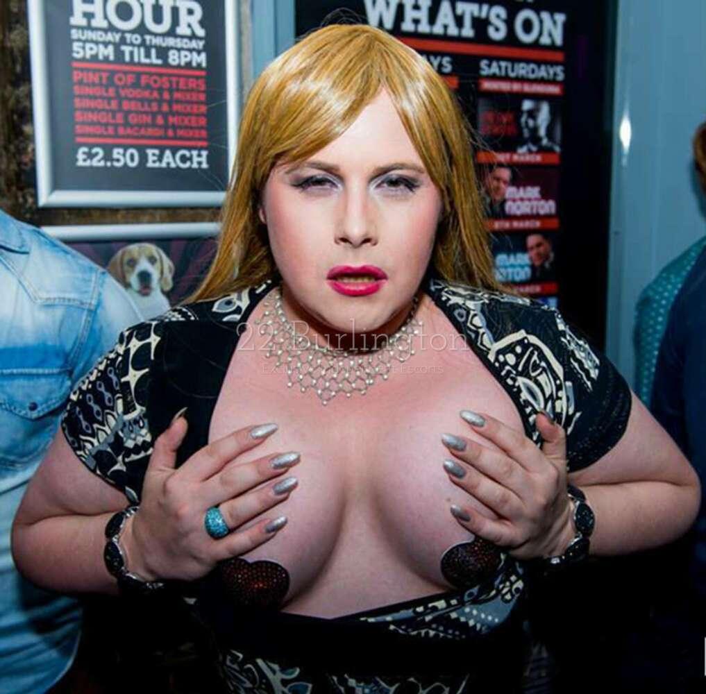 Transexual Desire