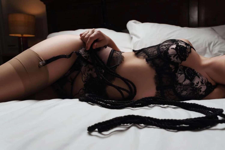 Valentina Velvet
