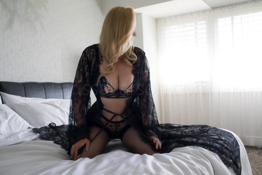 Larissa Larson