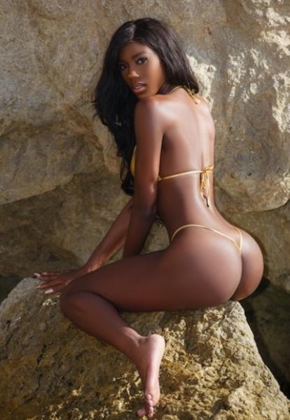 Miss Yasmine