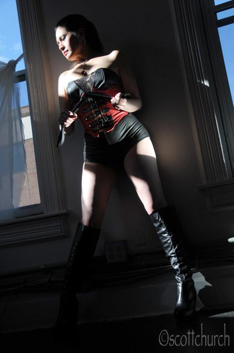 Mistress Anne NYC
