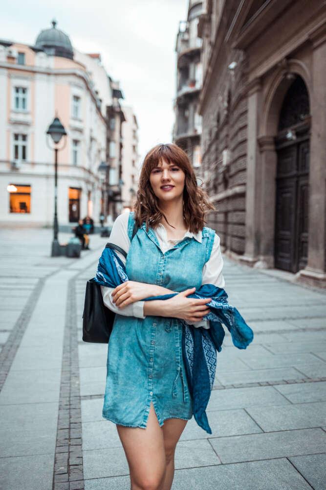 Leijla Foss