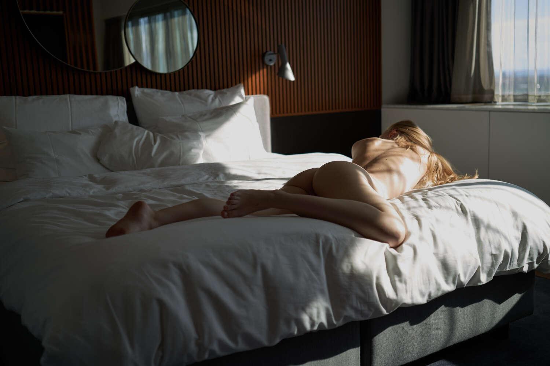 Ayla Luna | Danish Darling