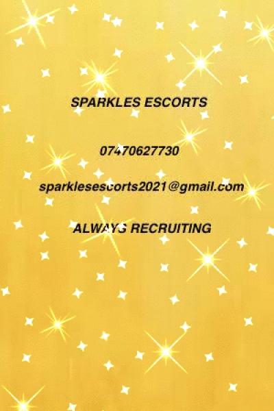 Sparkles Escorts