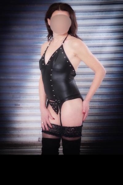 Monica Sparkles