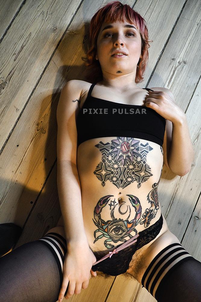 Pixie Pulsar