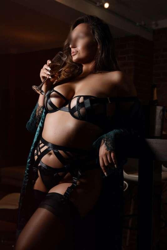 Olivia Carter