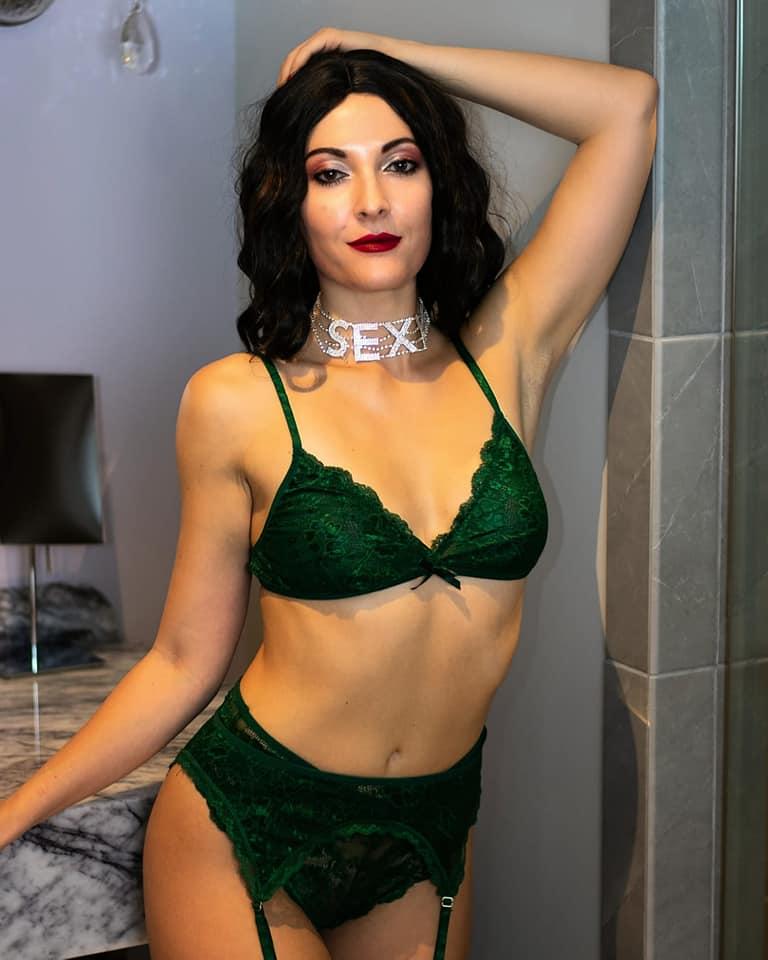 Alexa Maxx