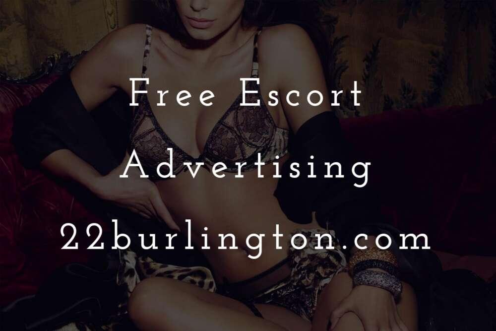 Free Escort Advertising